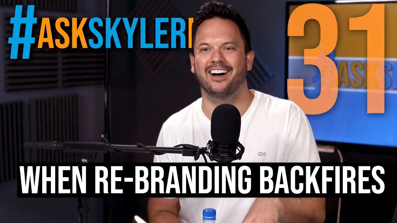 Re-Branding