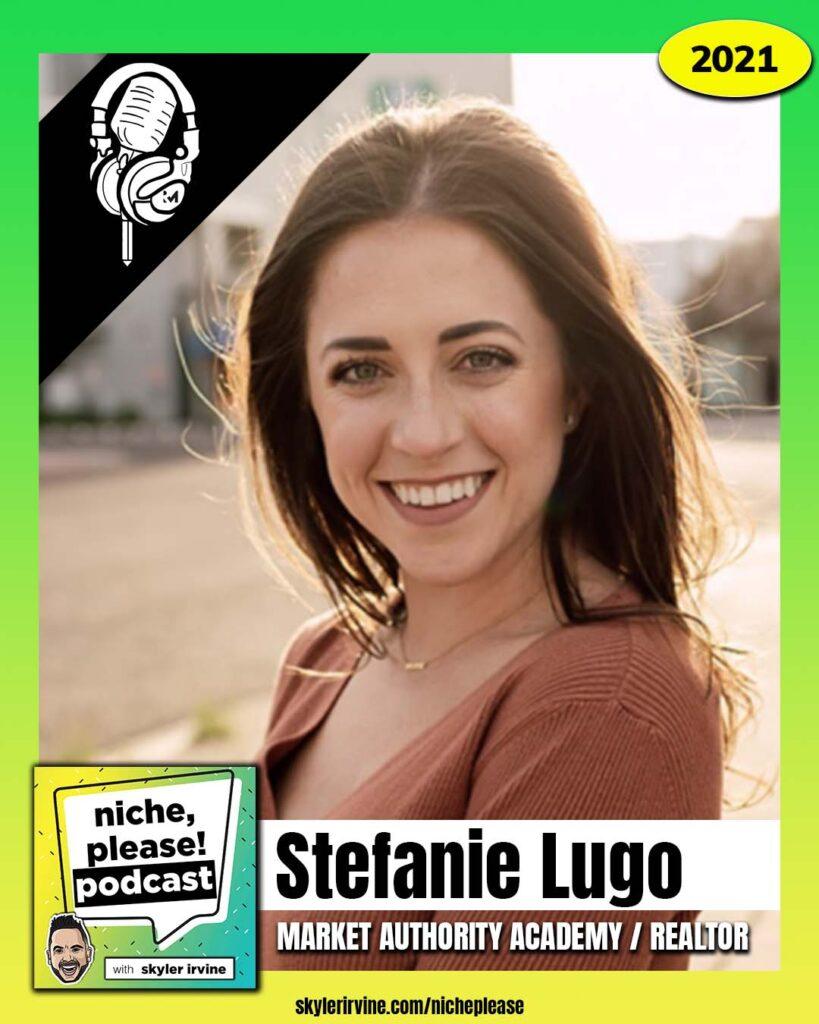 Stefanie Lugo